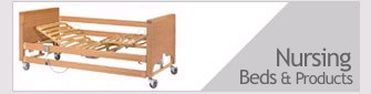 Nursing Medical Adjustable Beds from Back Care Beds