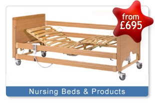 Nursing Medical Beds