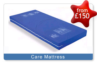 Care Mattresses for Nursing and Medical Beds
