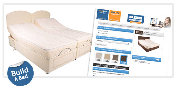 Adjustable Beds UK