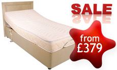 CHEAP ADJUSTABLE BEDS | STOCK CLEARANCE