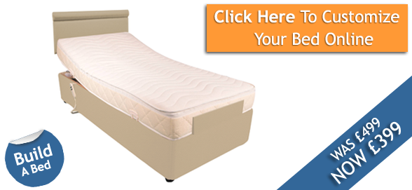 Adjustable Bed - Single
